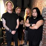 Photo of the Artist Fear Factory