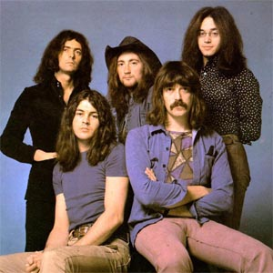 Photo of Artist Deep Purple